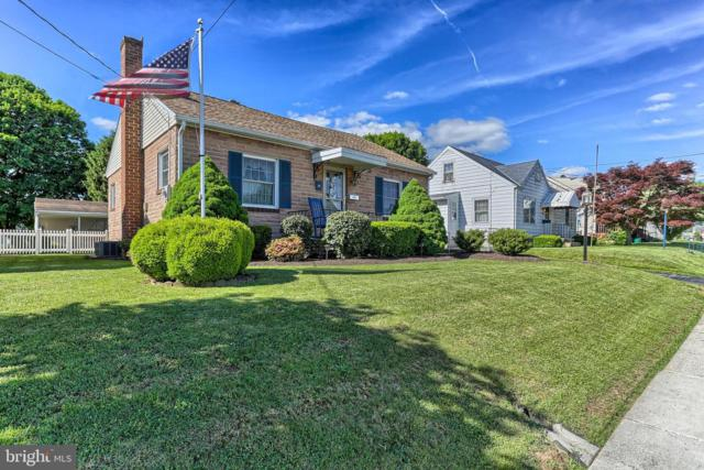 29 Brewster Street, HANOVER, PA 17331 (#PAYK117112) :: Teampete Realty Services, Inc