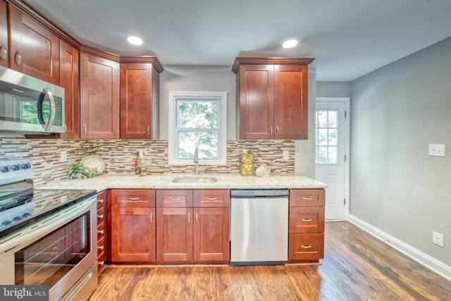 3729 Milford Mill Road, BALTIMORE, MD 21244 (#MDBC458674) :: ExecuHome Realty