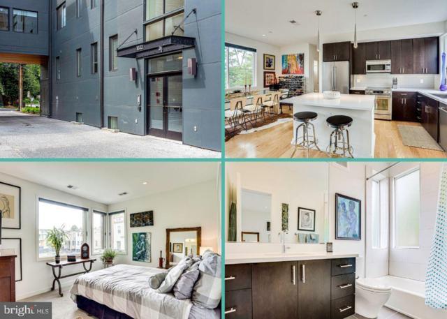 1032 Otis Street NE #201, WASHINGTON, DC 20017 (#DCDC427808) :: Crossman & Co. Real Estate