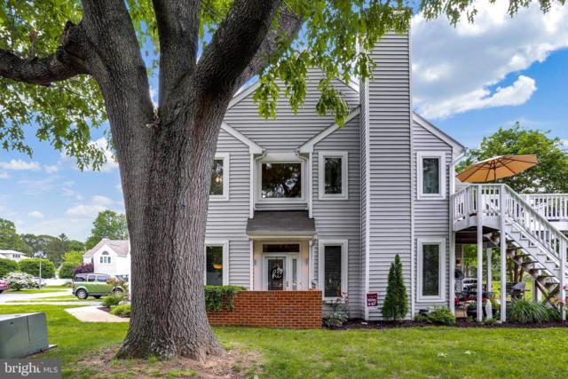 520 Martingale Lane, ARNOLD, MD 21012 (#MDAA400508) :: ExecuHome Realty