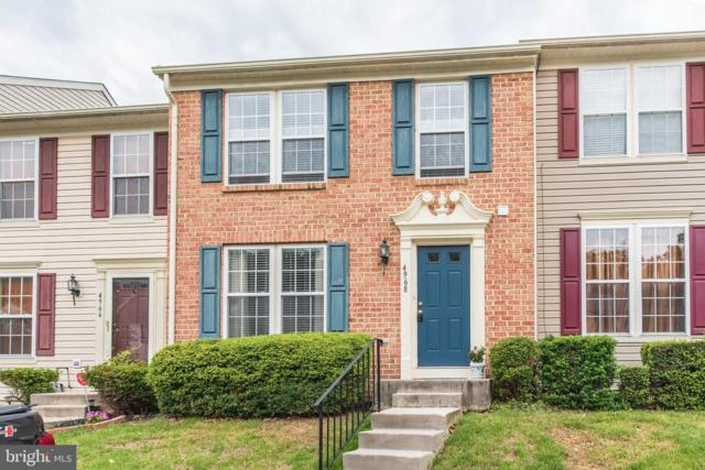 4968 Bristle Cone Circle, ABERDEEN, MD 21001 (#MDHR233392) :: ExecuHome Realty