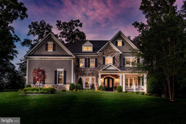 3001 Weber Place, OAKTON, VA 22124 (#VAFX1063552) :: Advon Real Estate