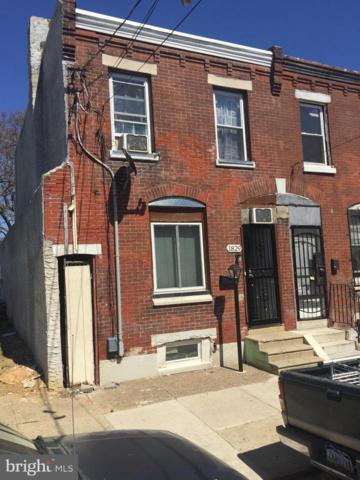 1829 Hart Lane, PHILADELPHIA, PA 19134 (#PAPH798958) :: Keller Williams Realty - Matt Fetick Team