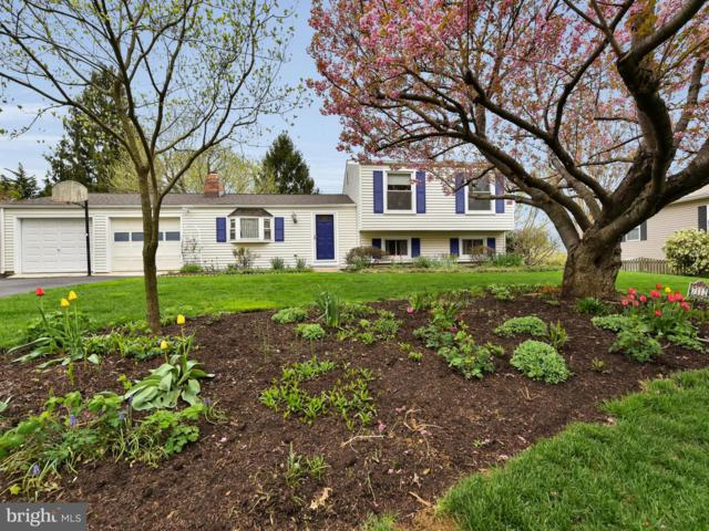 7112 Emerald Court, MIDDLETOWN, MD 21769 (#MDFR246784) :: ExecuHome Realty
