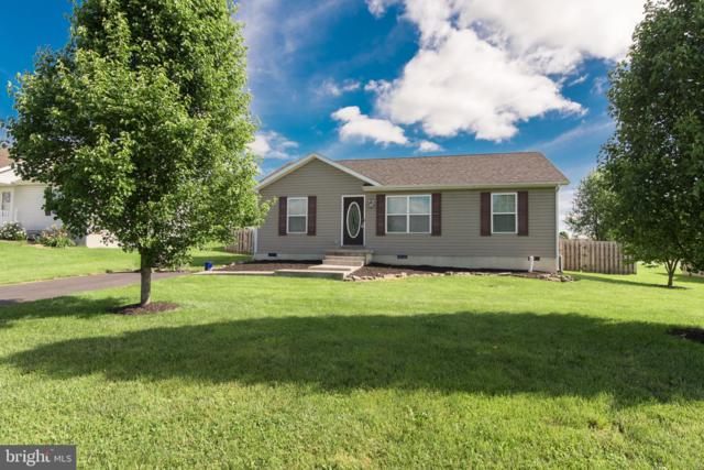 218 Larry Way, INWOOD, WV 25428 (#WVBE167964) :: The Sky Group