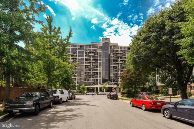 1530 Key Boulevard #525, ARLINGTON, VA 22209 (#VAAR149612) :: Bic DeCaro & Associates