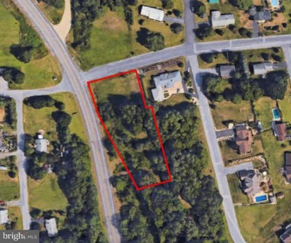 239 N Hershey Road, HARRISBURG, PA 17112 (#PADA110666) :: The Heather Neidlinger Team With Berkshire Hathaway HomeServices Homesale Realty