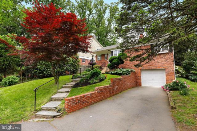 5722 Bradley Boulevard, BETHESDA, MD 20814 (#MDMC659784) :: The Speicher Group of Long & Foster Real Estate