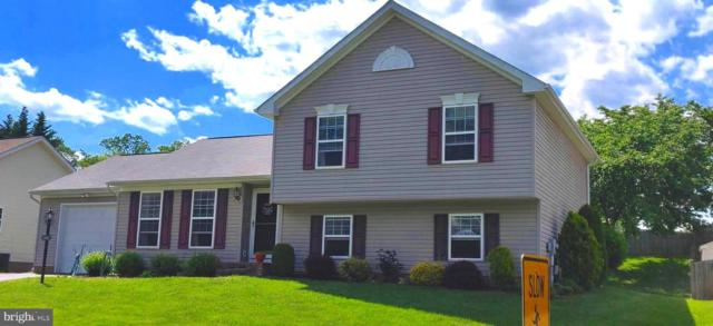 104 Quality Terrace- Quality Terrace, MARTINSBURG, WV 25403 (#WVBE167968) :: Jon Granlund Team