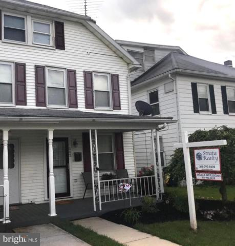542 Chestnut Street, HAGERSTOWN, MD 21740 (#MDWA164944) :: The Bob & Ronna Group