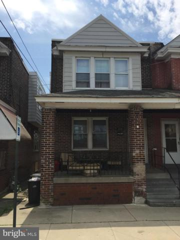 2843 W 6TH Street, CHESTER, PA 19013 (#PADE491834) :: Dougherty Group