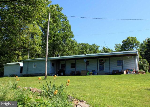 5032 Eichelberger Lane, SPRING GROVE, PA 17362 (#PAYK117118) :: ExecuHome Realty