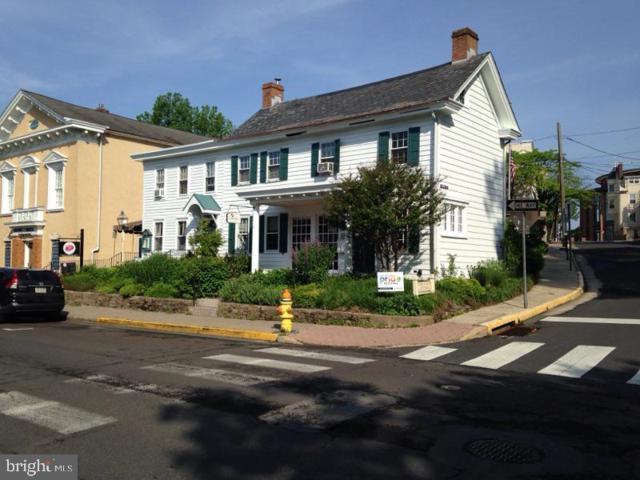 61 E State Street, DOYLESTOWN, PA 18901 (#PABU469320) :: ExecuHome Realty
