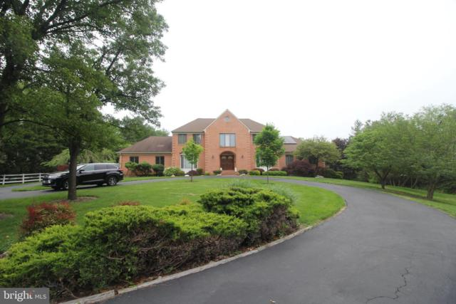12205 Piney Meetinghouse Road, ROCKVILLE, MD 20854 (#MDMC659788) :: ExecuHome Realty