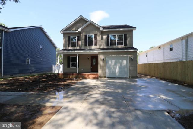 106 Maryland Avenue, RIDGELY, MD 21660 (#MDCM122348) :: ExecuHome Realty