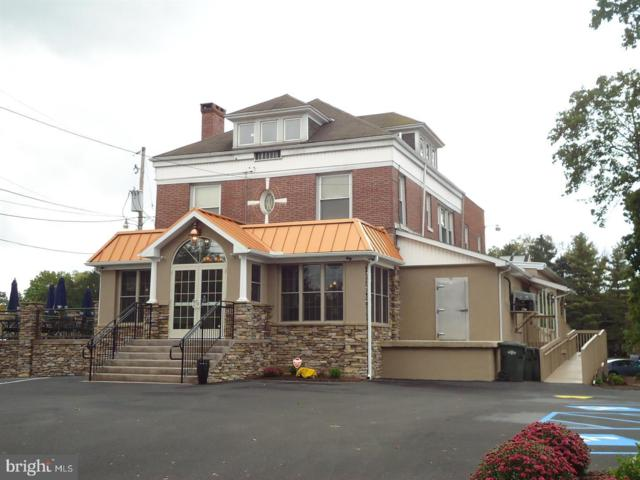 3406 E Market Street, YORK, PA 17402 (#PAYK117122) :: Flinchbaugh & Associates
