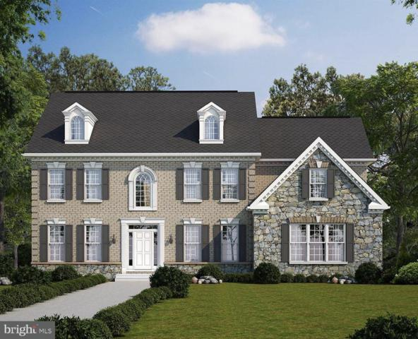 14 Maple Lane Lot 1, CHADDS FORD, PA 19317 (#PACT479334) :: REMAX Horizons