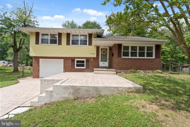413 Bradford Road, CHERRY HILL, NJ 08034 (#NJCD366136) :: REMAX Horizons