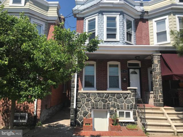 1903 W 5TH Street, WILMINGTON, DE 19805 (#DENC478688) :: Keller Williams Realty - Matt Fetick Team