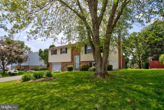 3072 Todd Lane, LANCASTER, PA 17601 (#PALA132964) :: The Joy Daniels Real Estate Group