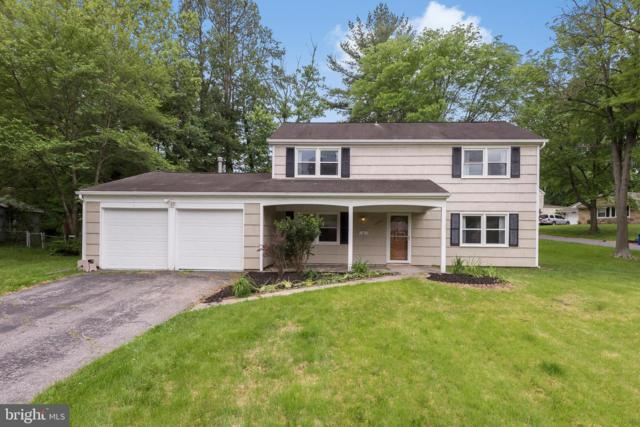12301 Mika Lane, BOWIE, MD 20715 (#MDPG529120) :: Pearson Smith Realty