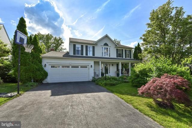 6122 Samuel Road, NEW MARKET, MD 21774 (#MDFR246788) :: ExecuHome Realty