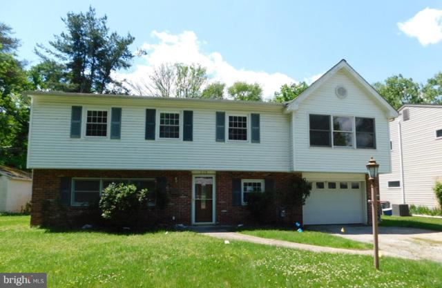 318 Brookmead Drive, CHERRY HILL, NJ 08034 (#NJCD366140) :: REMAX Horizons