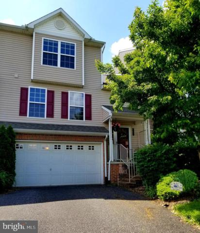 1153 Cross Creek Drive, MECHANICSBURG, PA 17050 (#PACB113416) :: The Knox Bowermaster Team