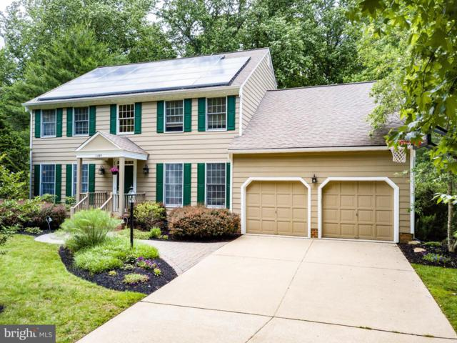 11869 Bright Passage, COLUMBIA, MD 21044 (#MDHW264096) :: The Sebeck Team of RE/MAX Preferred