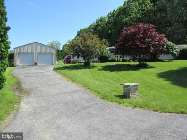 33 Spring Hill Road, BERNVILLE, PA 19506 (#PABK341676) :: ExecuHome Realty