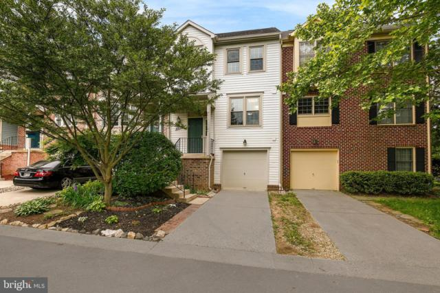 8610 Delcris Drive, GAITHERSBURG, MD 20886 (#MDMC659806) :: ExecuHome Realty