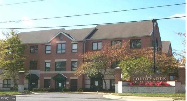 6420 Grovedale Drive #200, ALEXANDRIA, VA 22310 (#VAFX1063582) :: Bic DeCaro & Associates