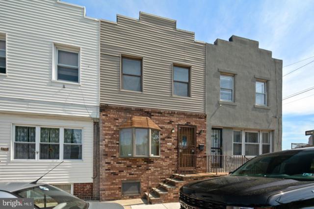 2703 Moore Street, PHILADELPHIA, PA 19145 (#PAPH799012) :: Tessier Real Estate