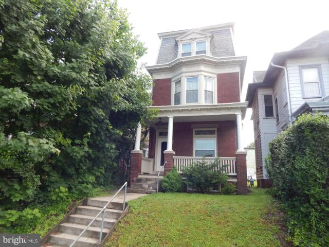 2311 N 3RD Street, HARRISBURG, PA 17110 (#PADA110678) :: Keller Williams of Central PA East