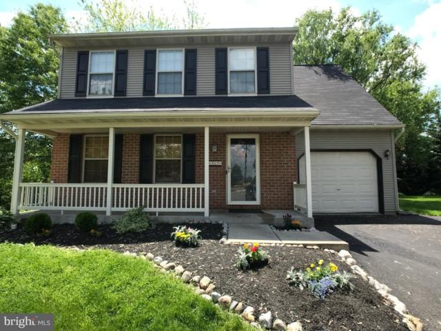 317 Amanda Court, MARIETTA, PA 17547 (#PALA132974) :: Keller Williams of Central PA East