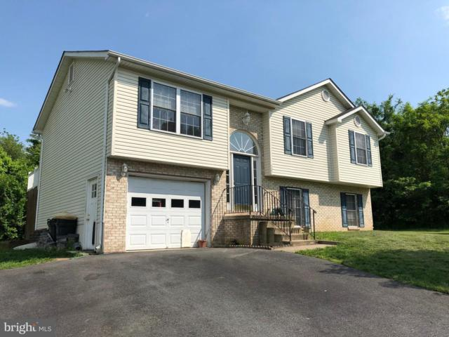 121 Mission Lane, BUNKER HILL, WV 25413 (#WVBE167974) :: The Licata Group/Keller Williams Realty
