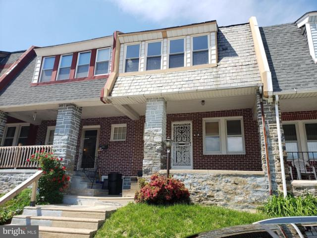 2009 Ridley Street, PHILADELPHIA, PA 19138 (#PAPH799034) :: Lucido Agency of Keller Williams