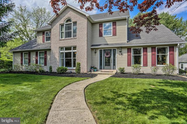 52 Old Farm Road, CAMP HILL, PA 17011 (#PACB113422) :: The Joy Daniels Real Estate Group