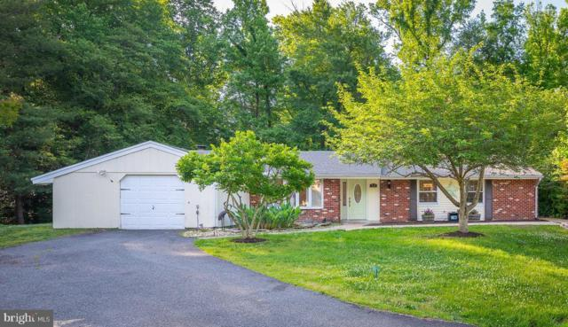 212 Creek Lane, FREDERICKSBURG, VA 22407 (#VASP212594) :: Samantha Bendigo