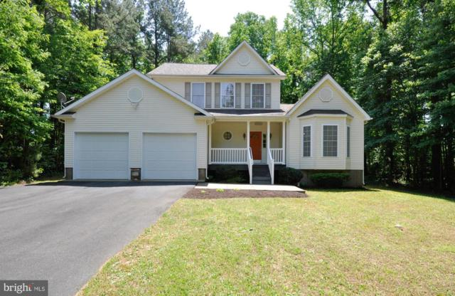 133 Dragoon Drive, MONTROSS, VA 22520 (#VAWE114536) :: Bruce & Tanya and Associates