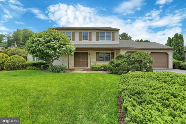 1834 N Eden Road, LANCASTER, PA 17601 (#PALA132976) :: The Heather Neidlinger Team With Berkshire Hathaway HomeServices Homesale Realty