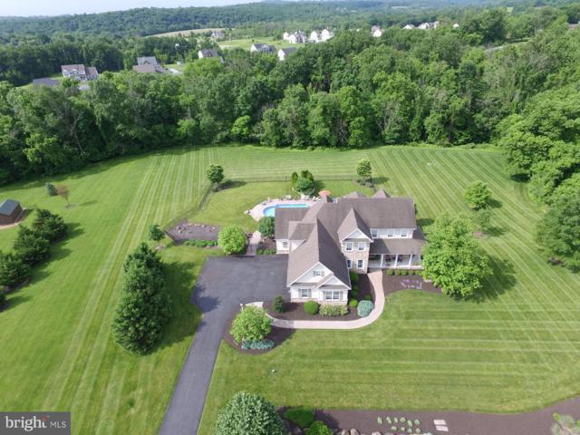 30 Paddock Court, ETTERS, PA 17319 (#PAYK117142) :: Liz Hamberger Real Estate Team of KW Keystone Realty