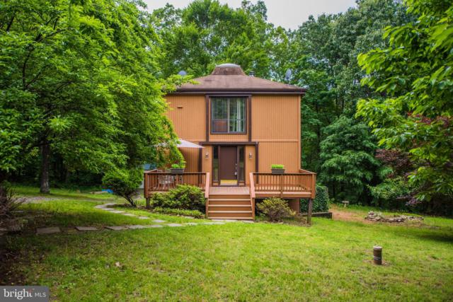 599 Hidden View Lane, FRONT ROYAL, VA 22630 (#VAWR136830) :: ExecuHome Realty