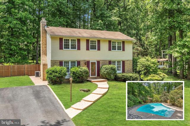 9697 Gwynn Park Drive, ELLICOTT CITY, MD 21042 (#MDHW264106) :: The Speicher Group of Long & Foster Real Estate