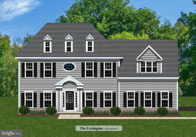 8221 Ivy Lane, OWINGS, MD 20736 (#MDCA169650) :: ExecuHome Realty