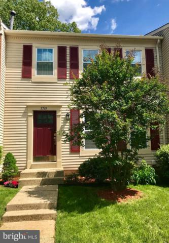 5719 Edgewater Oak Court, BURKE, VA 22015 (#VAFX1063610) :: RE/MAX Cornerstone Realty