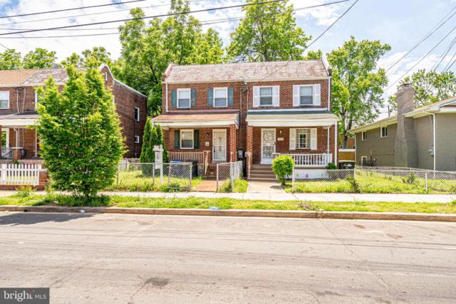4611 Clay Street NE, WASHINGTON, DC 20019 (#DCDC427840) :: John Smith Real Estate Group