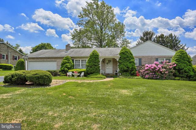 2932 Sunset Drive, DALLASTOWN, PA 17313 (#PAYK117146) :: The Heather Neidlinger Team With Berkshire Hathaway HomeServices Homesale Realty