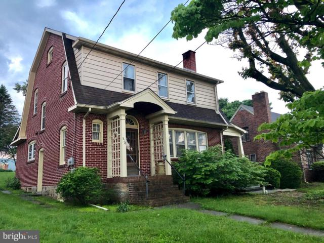 314 S 2ND Street, MC CONNELLSBURG, PA 17233 (#PAFU104106) :: ExecuHome Realty