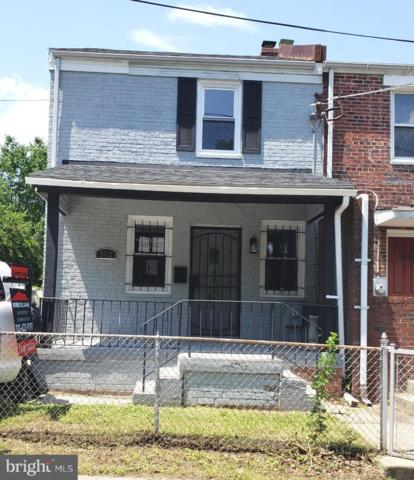 5612 Southern Avenue SE, WASHINGTON, DC 20019 (#DCDC427848) :: The Kenita Tang Team